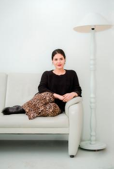 _Portretfotografie - Portretfoto Onderneemster @Rotterdam