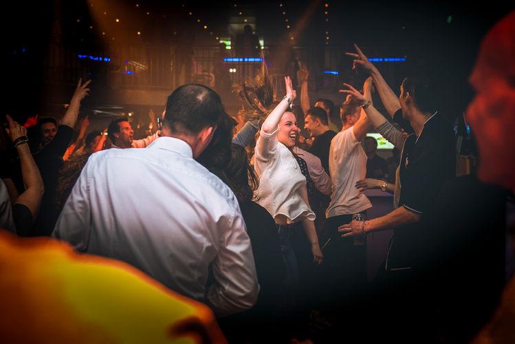 Eventfotografie op de Ocean Diva @Rotterdam