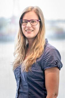 _Portretfotografie - Portretfoto Bluecity @Rotterdam