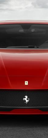 Ferrari occasion pro