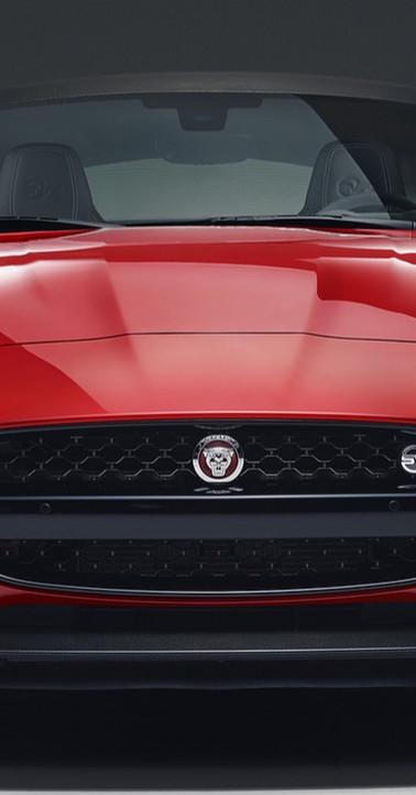 Jaguar f type à vendre