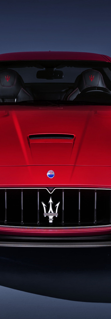 Maserati Occasion bordeaux