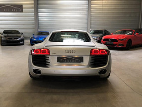 Audi R8 V8 Quattro occasion Bordeaux