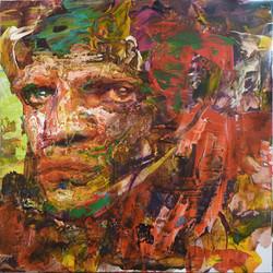 Klaus Kinski par Rémi Jouandet
