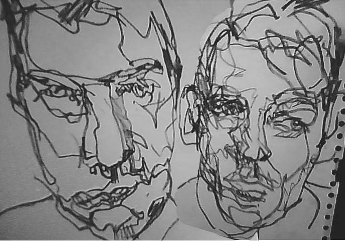 deux+portraits