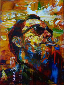 Jen-Luc Godard