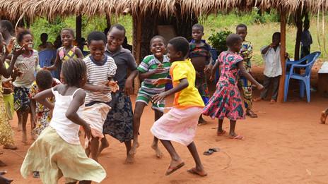 Togo Muziek Benefiet