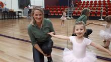 Ongelofelijk wat dans kan doen