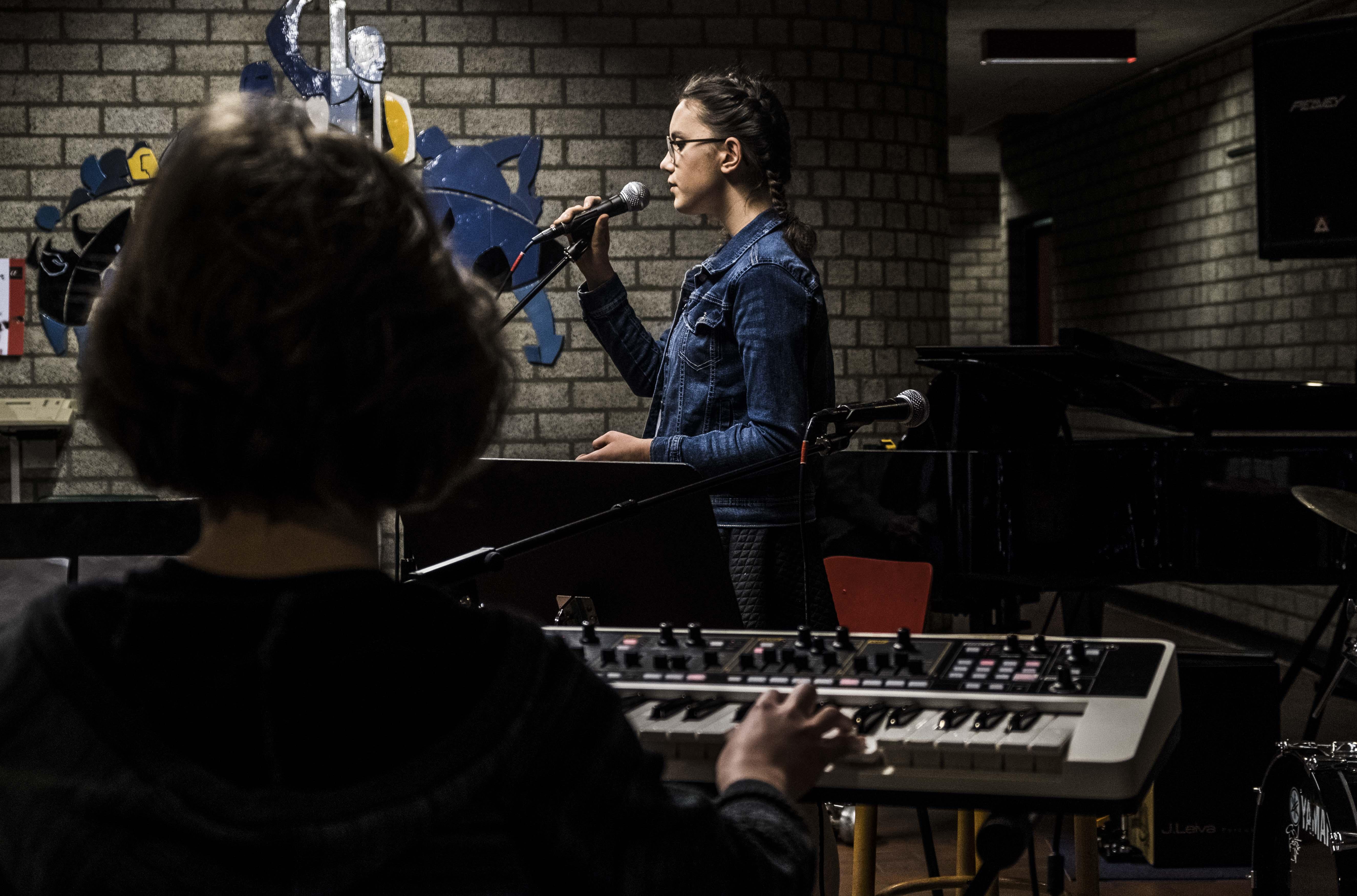 Artamuse Unplugged - Amanda van der Lugt