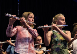 Einduitvoering 2019 Amanda van der Lugt