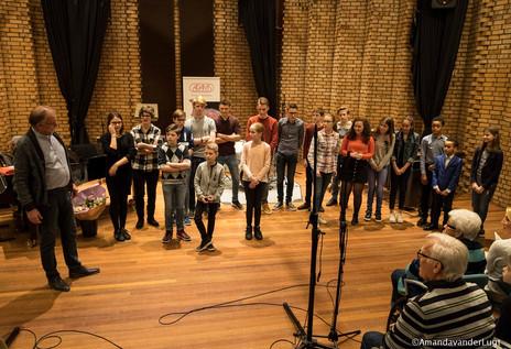 YES, audio-opnames van de Finale Solistenconcours nu te beluisteren!