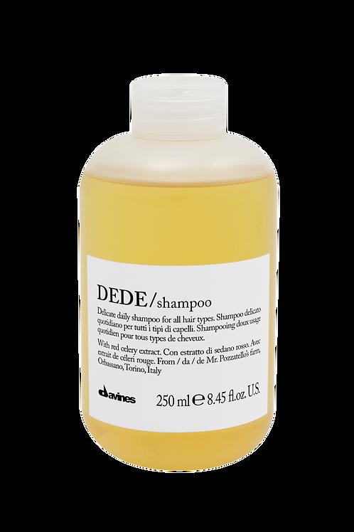 DEDE Shampoo 250ml