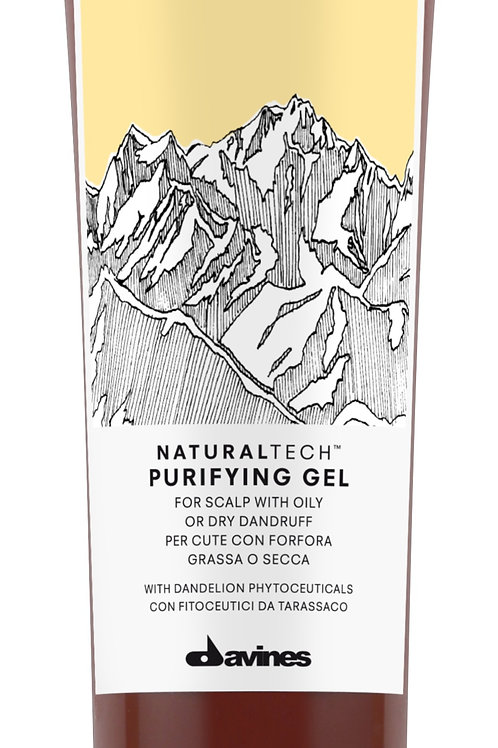 Purifying Gel 150ml