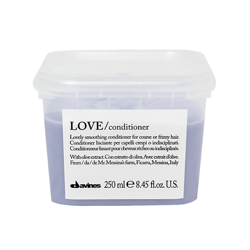LOVE Smooth Conditioner 250ml