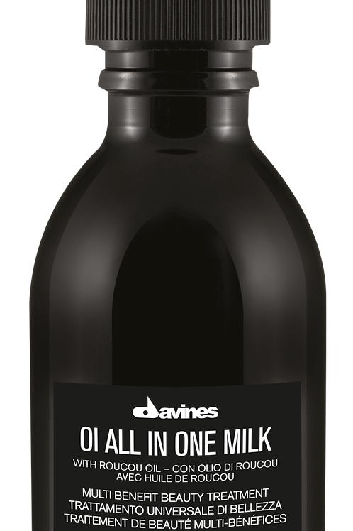 Oi All In One Milk 135ml