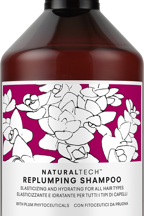 Replumping Shampoo 250ml
