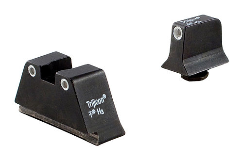 TRIJICON SUPRESSOR NIGHT SIGHTS