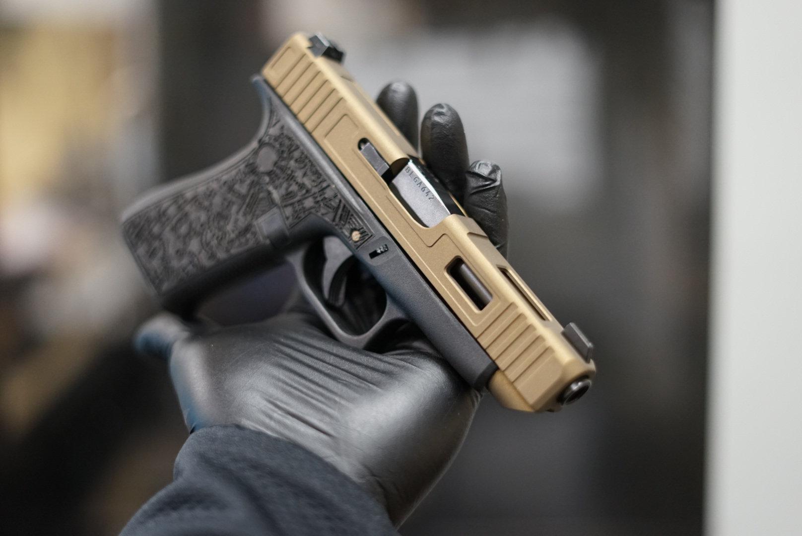 Glock 48 OG