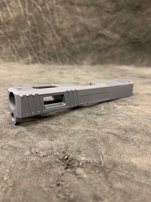 GLOCK 19 GEN 3 Warrior cut