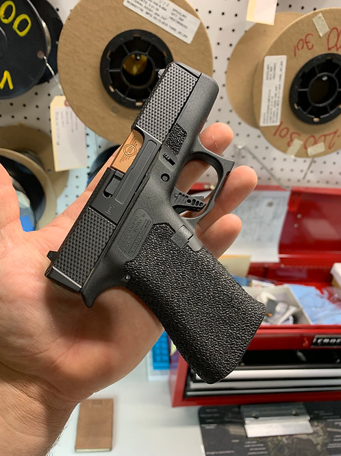 Glock 43 LSF Cut