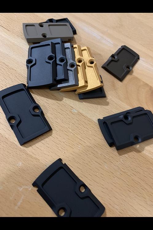 Trijicon RMR Cover plate for Glocks