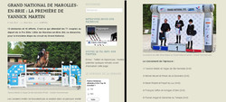 Illustration Site HippoSport