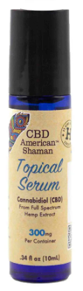TOPICAL SERUM ROLL-ON