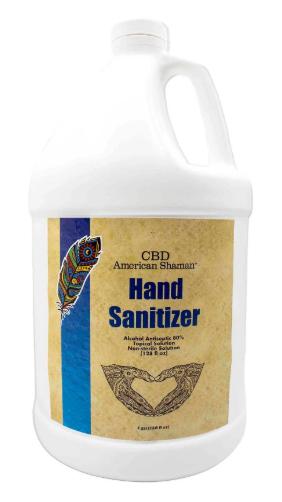 HAND SANITIZER 1 GALLON