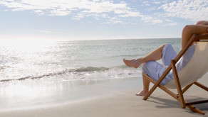 The Best Beach for Families in San Diego | San Diego Beach Photographer