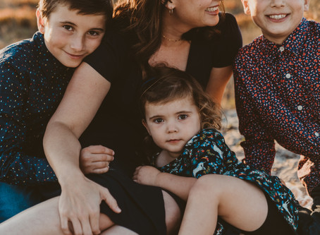 What to Wear to Your Family Photo Session | San Diego Family Photographer