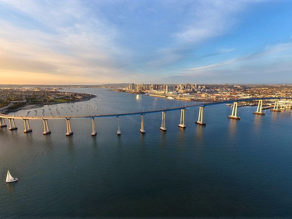 Here's One of the Best Family-Friendly Ways to Experience San Diego, for the Price of a Latte!