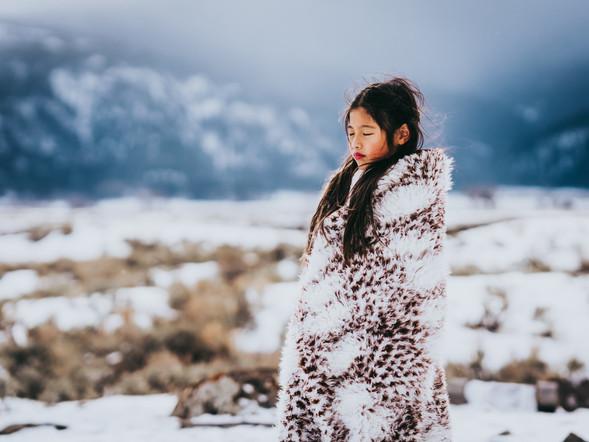 Yellowstone National Park Family Photos | San Diego Family Photographer