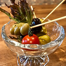 Olive assorted