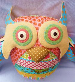 Hoot the Owl