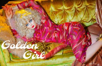 """""""Golden Girl"""""""