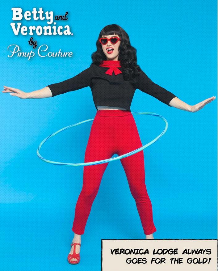 Betty & Veronica