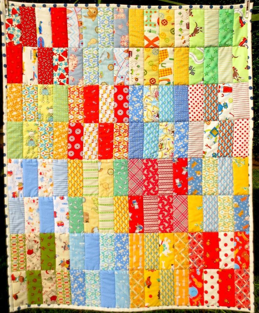 Building_Blocks Quilt