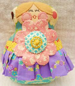 Mamma Babushka Doll