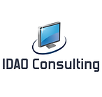 IDAO Consulting - Pascal Métrailler - LOGO carré