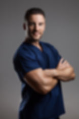 Julien Tinguely Osteopathe Sion