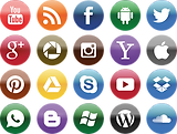 IDAO Formation et coaching - Pascal Metrailler + Social Media + Social Networking + Facebook + Twitter + Pinterest