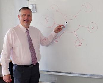 IDAO Consulting - Pascal Metrailler + Formateur et coach expert Digital