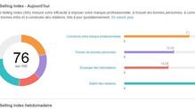 """Votre Social Selling Index à travers les """"Samedis LinkedIn"""""""