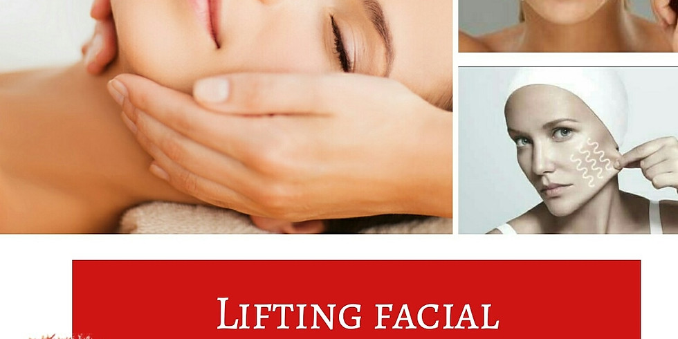 Formation Lifting Facial Énergétique