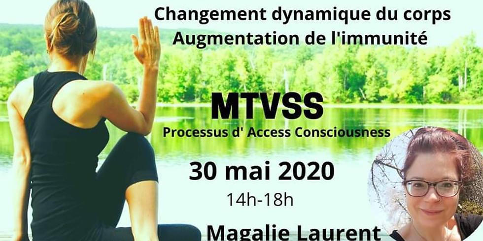 Classe MTVSS