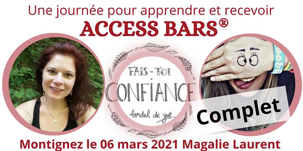 Classe Access Bars ®