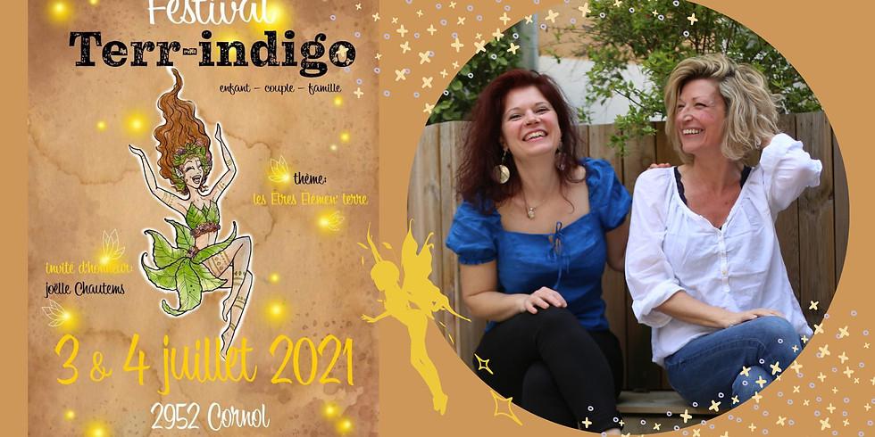 Festival Terr-Indigo