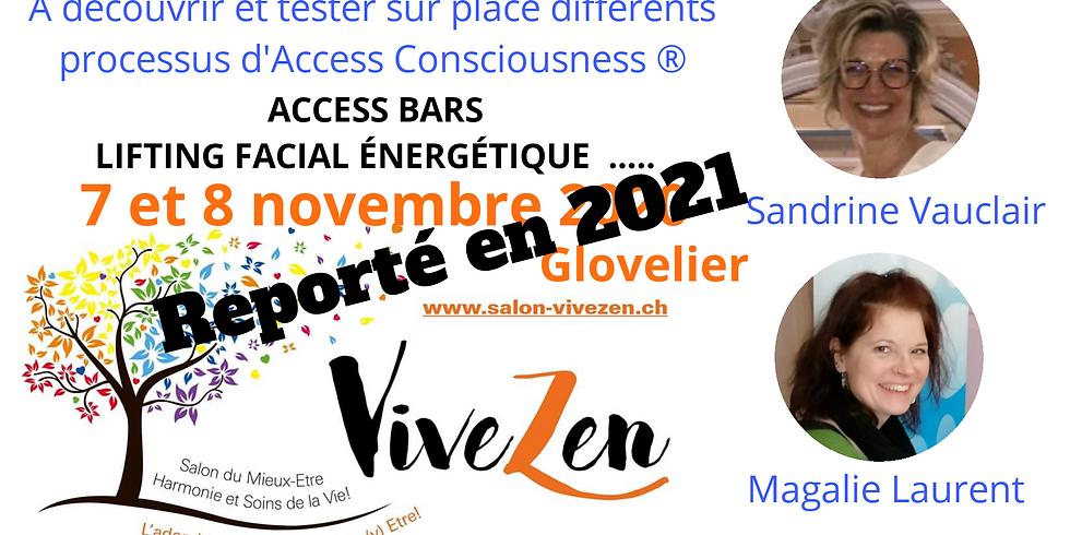 Salon ViveZen