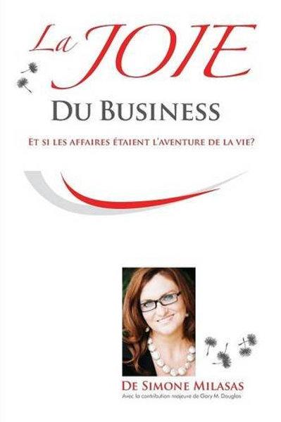 """Livre """"La joie du Business"""""""