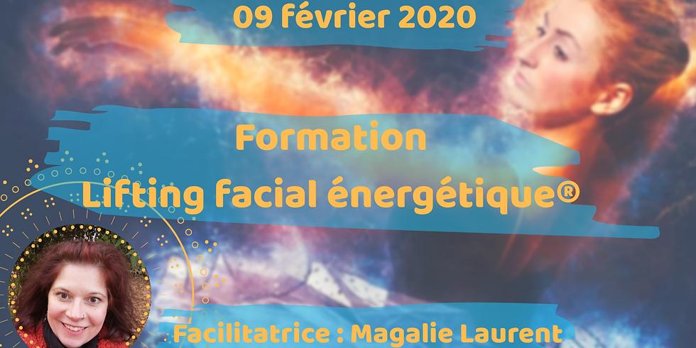Formation Lifting Facial Énergétique ®